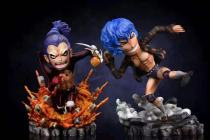 【Preorder】G5 Studio x AoMeaw ONE PIECE Chinjao&Sai&BOO&Ideo&Blue Gilly&Jeter&Abdullah Resin Statue's Postcard