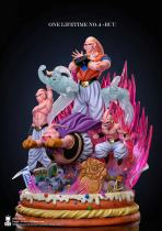 【Preorder】SHK Studio Dragon Ball Buu Resin Statue's Postcard