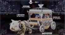【Preorder】Warhead Studio ONE PIECE VinsmokeFamily Germa66 Niji&Ichiji Resin Statue's Postcard