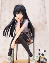 【In Stock】Kotobukiya My Teen Romantic Comedy SNAFU Yukinoshita Yukino PVC Figure's Postcard