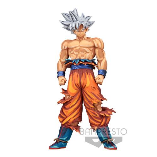 【Preorder】Banpresto Dragon Ball Grandista Migatte no Gokui Goku Cartoon Color PVC Figure's Postcard