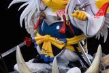 【Preorder】Joker Studio Pikachu cosplay Sesshoumaru Resin Statue's Postcard