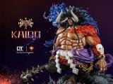 【Preorder】DT Studio One Piece Four Emperor Series Kaido Resin Statue's Postcard