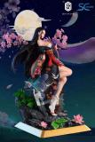 【Preorder】Green Silk Studio x SC Studio One Piece Nico Robin Wano Country Resin Statue's Postcard