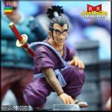 【Preorder】JacksDo Dragon Ball Red Ribbon Army Member Vol.2 Major Metallitron&Ninja Murasaki Resin Statue's Postcard