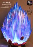 【Preorder】GOD Studio Dragon Ball Gogeta Resin Statue's Postcard