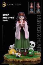 【Preorder】DongMu Studio HUNTER x HUNTER Alluka Zoldyck&NANIGA Resin Statue's Postcard