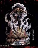 【Preorder】LC Studio Attack on Titan Eren Jaeger Resin Statue's Postcard