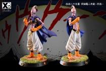 【Preorder】XBD Studio Dragon Ball Evil Buu Resin Statue's Postcard