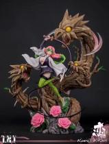 【Preorder】TNT Studio Demon Slayer Kanroji Mitsuri Resin Statue's Postcard