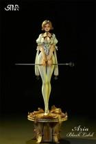 【Preorder】STAREXVA Studio Black Label Aria Copyright Resin Statue's Postcard