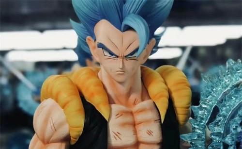 【In Stock】Dayu Studio Dragon Ball Gogeta resin statue