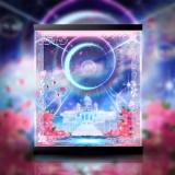 【In Stock】Tsume Sailor Moon Resin Statue Acrylic Display Box