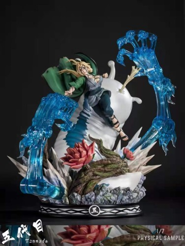 【Preorder】Clouds Studio Naruto Tsunade resin statue