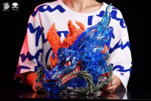 【Preorder】Ventus Studio x Burning Wind Studio Neruto Uchiha Madara Resin Statue's Postcard