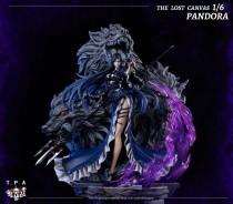 【Preorder】TPA Studio Saint Seiya THE LOST CANVAS PANDORA Resin Statue