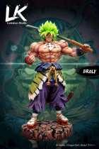 【Preorder】LK Studio Dragon Ball Warrior Broly Resin Statue