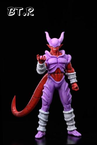 【Preorder】BT.R Studio Dragon Ball Janenba Resin Statue