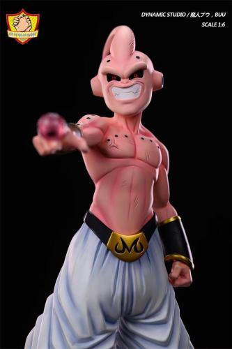 【Preorder】Dynamic Studio Dragon Ball Evil Buu Resin Statue