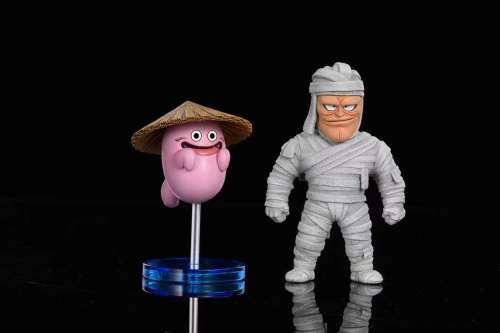 【Preorder】League Studio Dragon Ball Mummy&Little Ghost Resin Statue