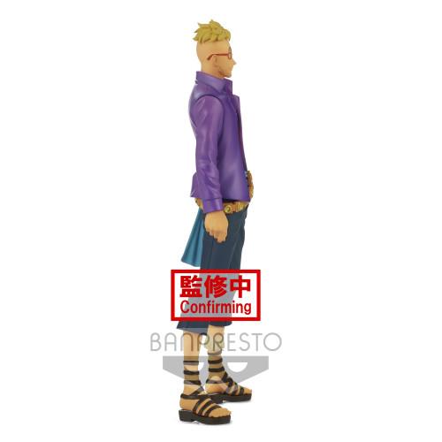 【Preorder】Banpresto One Piece DXF Marco PVC Statue