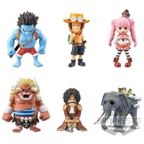 【Preorder】Banpresto One Piece MSP LuffyTreasure Rally Vol.2 PVC Statue