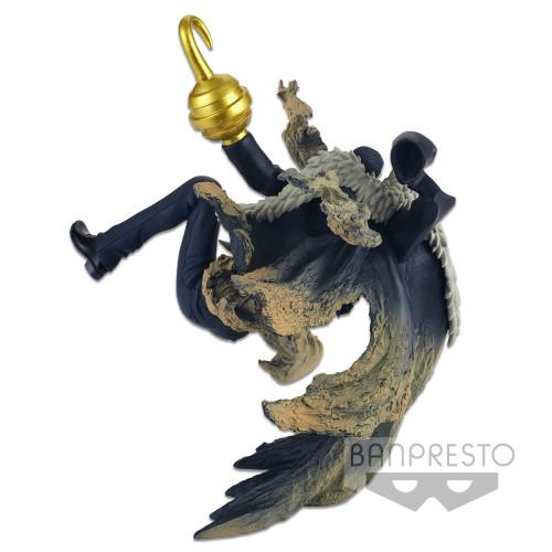 【Preorder】Banpresto One Piece Sir Crocodile PVC Statue