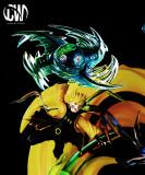 【Preorder】CW Studio NARUTO Naruto Resonance Series Resin Statue