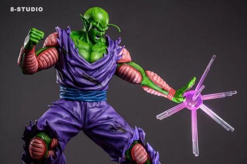 【Preorder】No.8 Studio Dragon Ball Piccolo Resin Statue