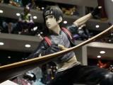 【In Stock】MH Studio NARUTO Sai Resin Statue