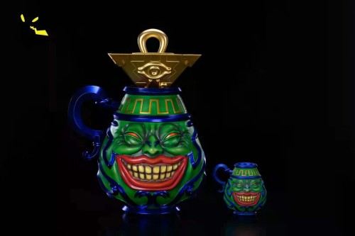 【Preorder】PK Studio Yu-Gi-Oh! Pot of Greed Resin Statue