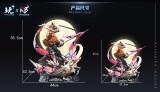 【Preorder】PT Studios x NB Studios Demon Slayer Hashibira Inosuke Resin Statue
