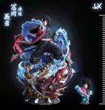 【Preorder】LX Studio Demon Slayer Tomioka Giyuu Resin Statue