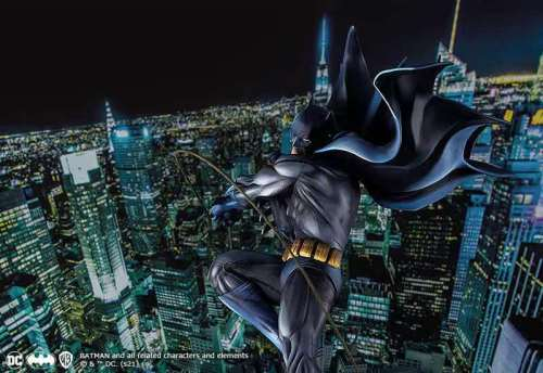 【Preorder】GSC Art Respect DC Batman 1/6 Scale PVC Statue
