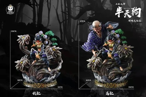 【Preorder】Princekin Studio Demon Slayer Hantengu Resin Statue