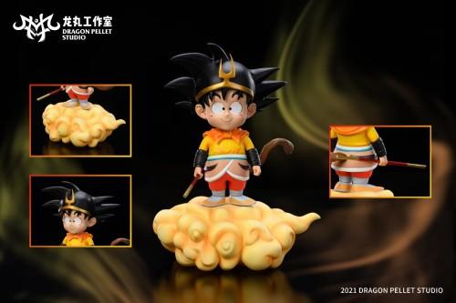 【Preorder】Dragon Pellet Studio Kid Goku Resin Statue