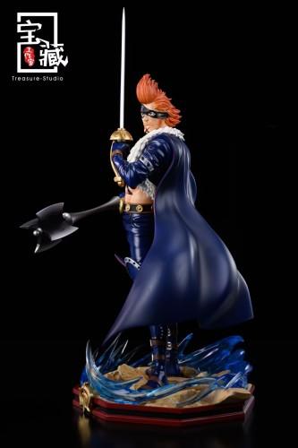 【Preorder】Treasure Studio Drake Resin Statue