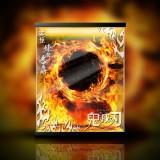 【Preorder】TNT Studio Demon Slayer Rengoku Kyoujurou Resin Statue LED Acrylic Display Box