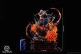 【Preorder】Violet Studio Demon Slayer Uzui Tengen Resin Statue