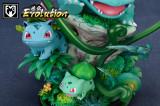 【Preorder】MFC Studio Pokemon Bulbasaur Resin Statue
