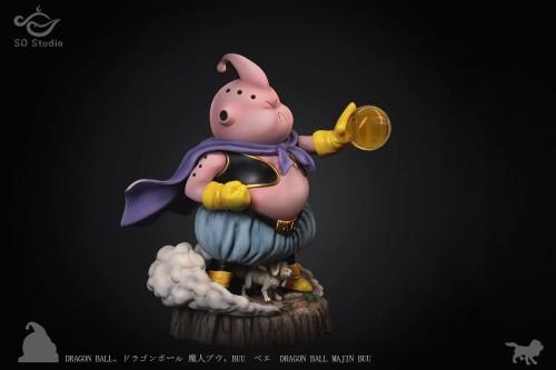 【Preorder】SD Studio Dragon Ball Fat Buu Resin Statue