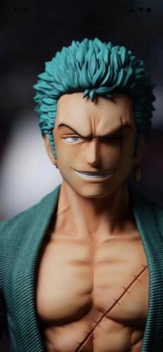 【Preorder】Tiandi Studio One Piece  Zoro BSUT Resin Statue