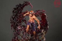 【Preorder】INITIAL HEART  Studio  ONE PIECE Portgas·D· Ace is Reborn Resin Statue