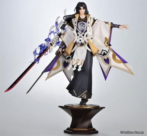 【Preorder】WINGS Studio Onmyoji Onikiri  PVC Statue
