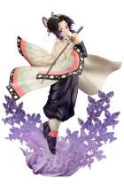 【Preorder】Kotobukiya ARTFX Demon Slayer Kochou Shinobu PVC Figure