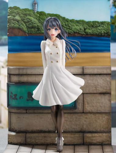 【Preorder】SSF  Maki no hara Shou ko PVC Figure
