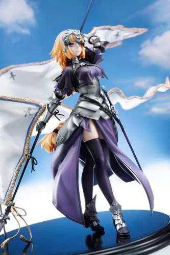 【Preorder】KADOKAWA KDcolle Fate FGO Jeanne d'Arc (Alter) PVC Statue
