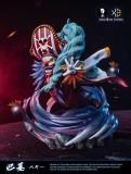 【Preorder】Xs Studios & Yang Studios ONE PIECE Buggy Resin Statue