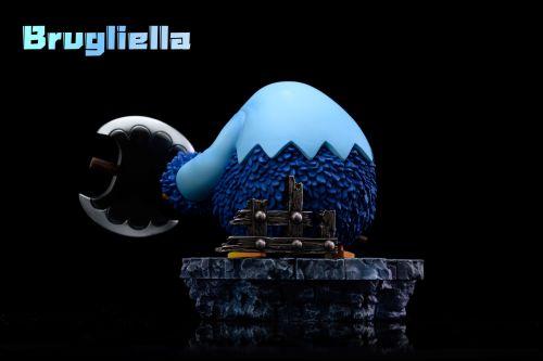 【Preorder】A+ Studio ONE PIECE Impel down Brugliella Resin Statue
