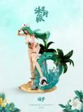 【Preorder】Bleach Dream Studio BLEACH Neliel Swimsuit Party Resin Statue